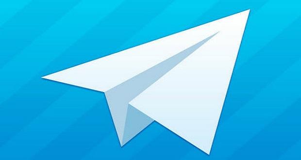 قرار دادن متن داخل عکس در تلگرام