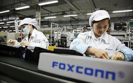 مزایای تولید آیفون در چین (4)