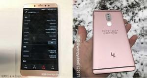 مشخصات و تصاویر واقعی گوشی لی اکو لی ایکس 920 فاش شد (1)