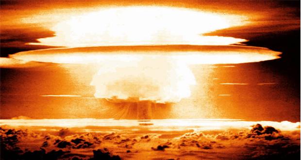 نسل جدید بمب های هسته ای