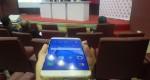 نشست خبری هواوی در الکامپ 2016