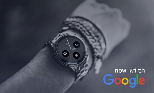 پلتفرم اندروید ویر با همکاری گوگل و Cronologics توسعه بیشتری پیدا خواهد کرد (1)