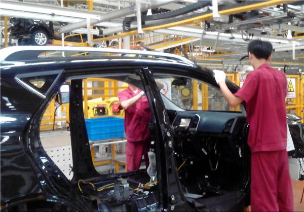 بزرگترین تولیدکننده خودرو در جهان