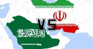 مقایسه قدرت نظامی ایران و عربستان