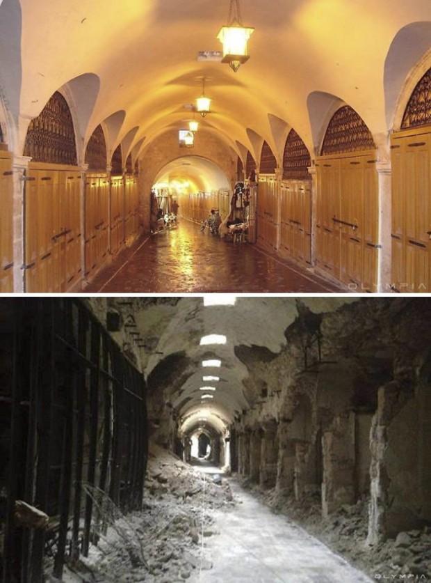 جنگ حلب