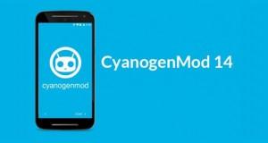 رام سیانوژن مد 14.1 بر پایه اندروید 7.1 برای چند مدل گوشی عرضه شد