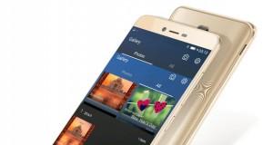 رونمایی از گوشی Gionee P7 با نمایشگر ۵ اینچی و رزولوشن اچ دی