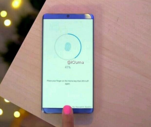 نمایشگر 4K به برگ برندهی گوشی آنر مجیک تبدیل خواهد شد