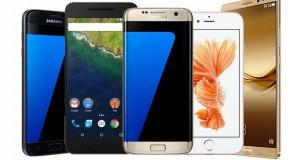 افزایش عرضه گوشی های موبایل