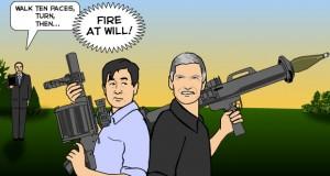 نبود امکانات جذاب در آیفون 7 ؛ دلیل اصلی وفاداری کاربران گلکسی نوت 7 به سامسونگ!