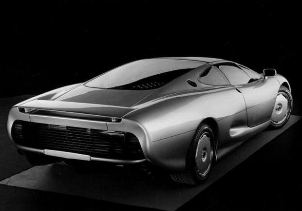 سریعترین اتومبیلهای تاریخ