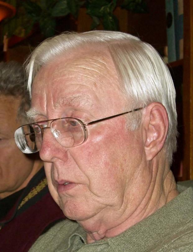 جان شوسلر «John Schuessler» که مدیر بزرگترین سازمان تحقیقات یوفولوژی در جهان یعنی «موفان» است،