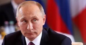 دخالت مستقیم پوتین در انتخابات آمریکا