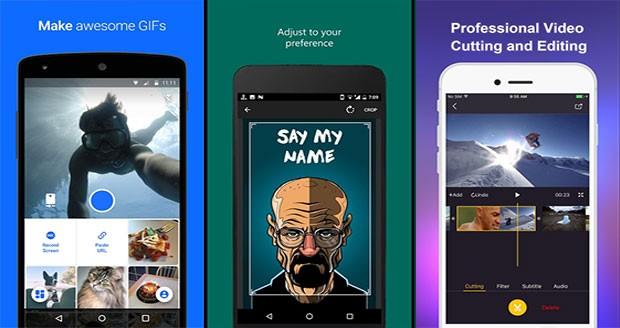 بهترین اپلیکیشن های موبایل
