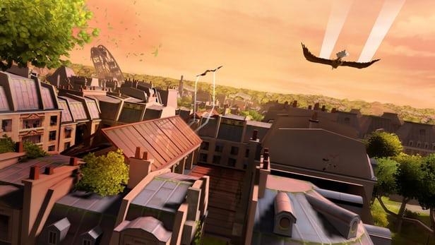 بازی های واقعیت مجازی