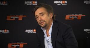 مصاحبه ریچارد هموند درباره برنامه گرند تور