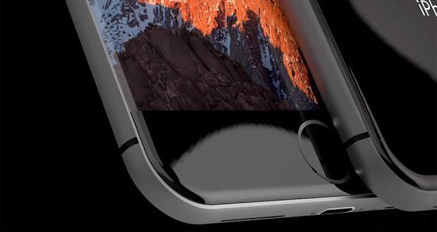 سامسونگ تولیدکنندهی انحصاری پنلهای اولد نمایشگر آیفون 8 خواهد بود