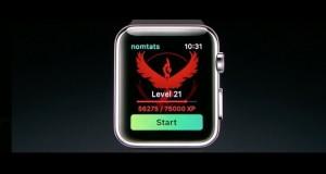 نیانتیک: پوکمون گو برای اپل واچ به زودی عرضه خواهد شد