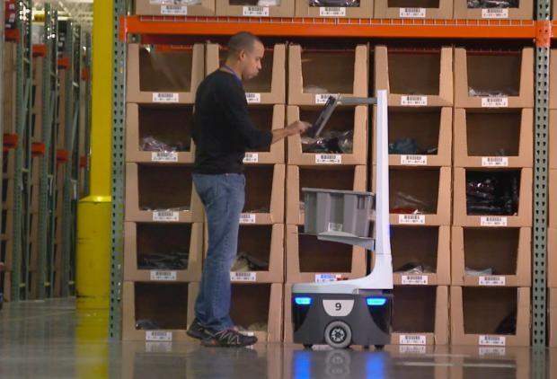 6 کمپانی که از ربات به جای انسان ها استفاده میکنند