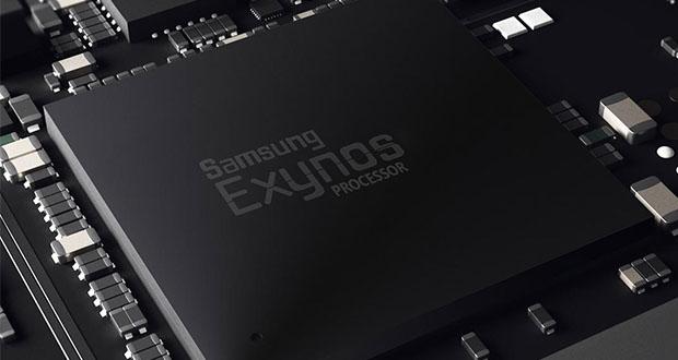پردازنده اگزینوس 8895