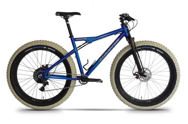 نوآوری های برتر صنایع دوچرخه