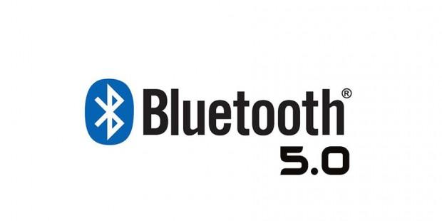 بلوتوث نسخه 5 در گلکسی اس 8