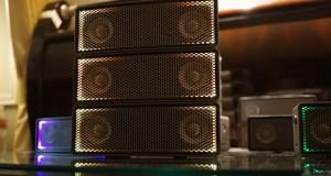 اسپیکرهای بلوتوثی aiFi را از نگاهی نزدیک تماشا کنید