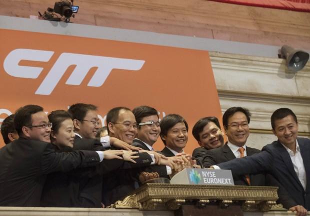 با بهترین برندهای چینی از نگاه شرکت BrandZ آشنا شوید