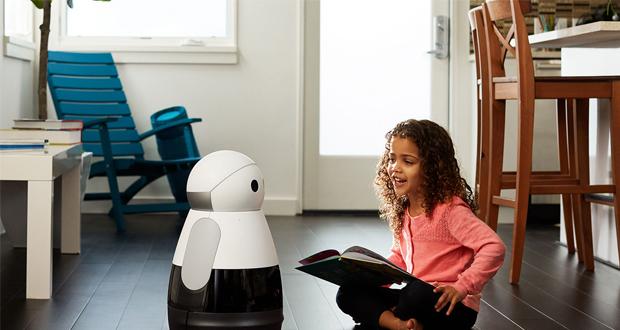 ربات خانگی کوری