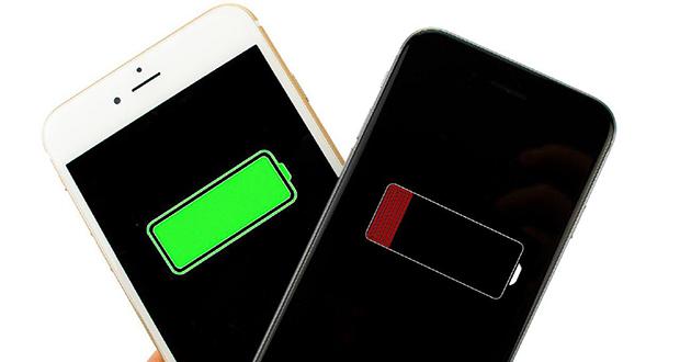 طرح تعویض باتری آیفون 6 در دستور کار اپل قرار می گیرد (شایعه)