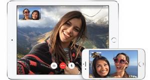 تماس گروهی فیس تایم یکی از قابلیتهای احتمالی iOS 11 خواهد بود