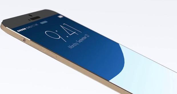 قاب گوشی آیفون 8 از فولاد ضد زنگ است؛ بازگشت اپل به نسل پنج آیفون