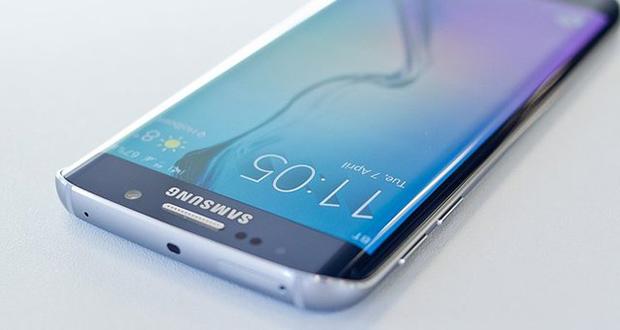 تصاویری از پنل شیشه ای گلکسی اس 8 (Galaxy S8) منتشر شد