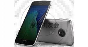 گوشی موبایل موتورولا موتو جی 5 پلاس