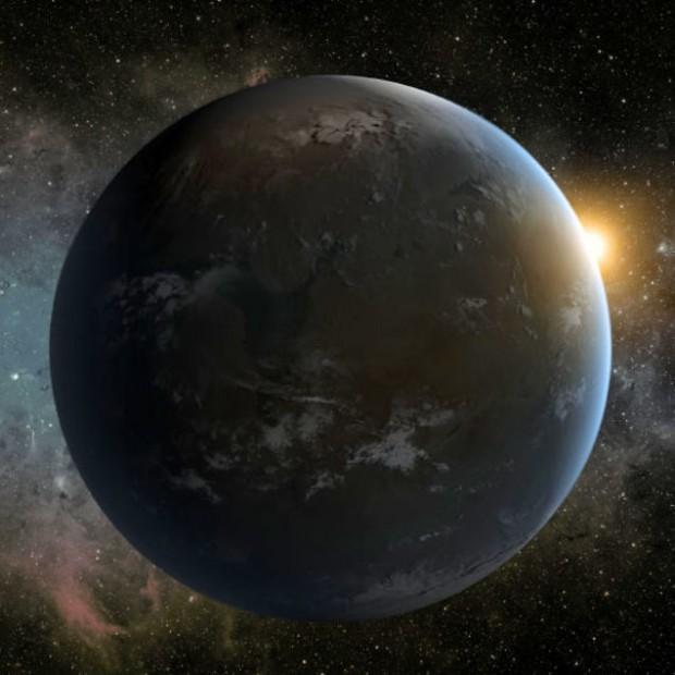 سیاره فراخورشیدی