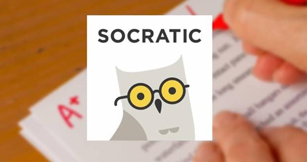 اپلیکیشن سقراط