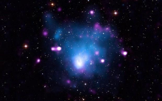 تصاویر نجومی سال