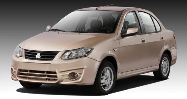 خودروهای گروه ایکس 200
