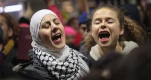 آغاز کمپین بحران ۴ میلیون دلاری گوگل در واکنش به سیاست ضد مهاجرتی رئیس جمهور آمریکا