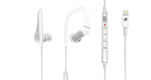 امکان ضبط صدای سه بعدی با آیفون از طریق ایرباد جدید سنهایزر