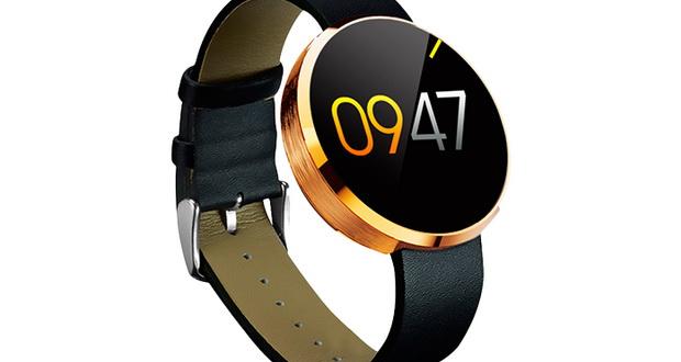 ساعت هوشمند جدید زد تی ای