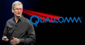 شکایت اپل از کوالکام به دلیل تخلف یک میلیارد دلاری چیپساز آمریکایی