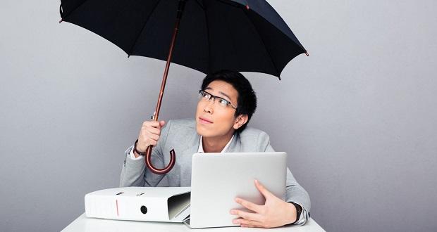 جلوگیری از ویروسی شدن کامپیوتر
