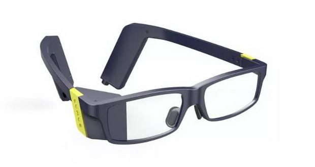 عینک های واقعیت افزوده لوموس