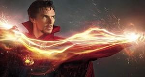 نقد و بررسی فیلم Doctor Strange
