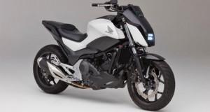 سیستم حفظ تعادل موتورسیکلت هوندا