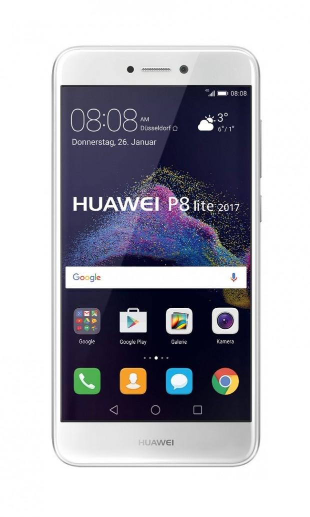 هواوی پی 8 لایت (2017) - Huawei P8 lite 2017 : مشخصات فنی و قیمت