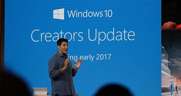 قابلیت های جدید ویندوز 10