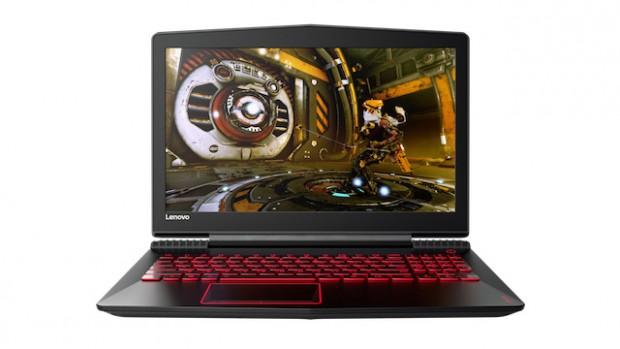 لپ تاپ گیمینگ لنوو لژیون وای 720 / لژیون وای 520