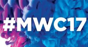 مهمترین گوشی های mwc 2017